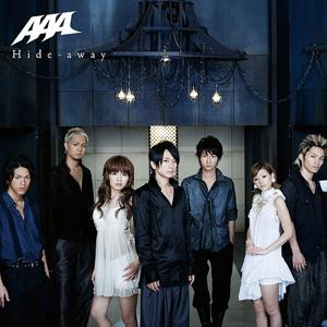Single Hide-away / Hide & Seek / Find You by AAA