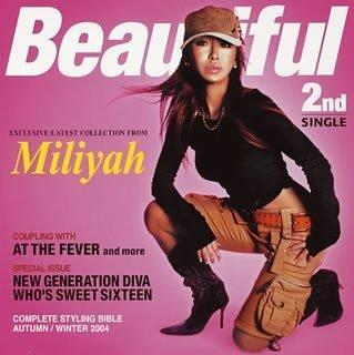 Single Beautiful by Miliyah Kato