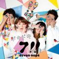YOWAMUSHI SAN (弱虫さん) - 7!! (Seven Oops)