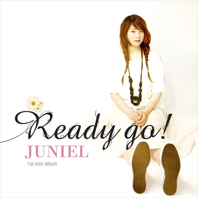 Mini album Ready Go! by Juniel