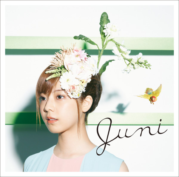 Album JUNI by Juniel