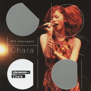 Album MTV UNPLUGGED CHARA by Chara