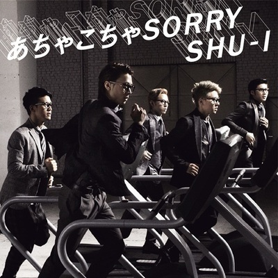 Single Acha Kocha SORRY by SHU-I