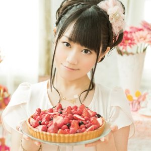 Single Baby Sweet Berry Love by Yui Ogura