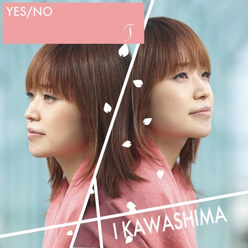 Single YES/NO / T by Ai Kawashima