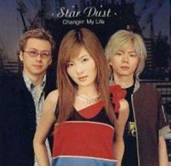 Single Star Dust by Changin' My Life