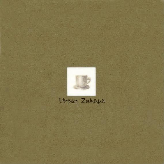 Cafe Latte (Main Version) by Urban Zakapa