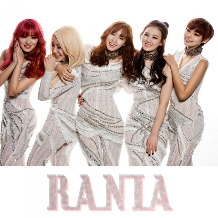 Just Go by RaNia