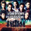 SPARK - J Soul Brothers
