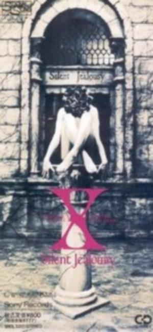 Single Silent Jealousy by X Japan