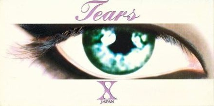 Single Tears by X Japan