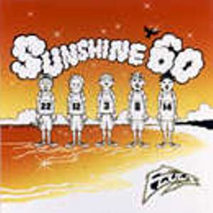 Single SUNSHINE 60 by FLOW