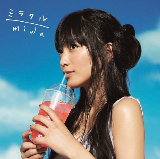 Single Miracle by miwa