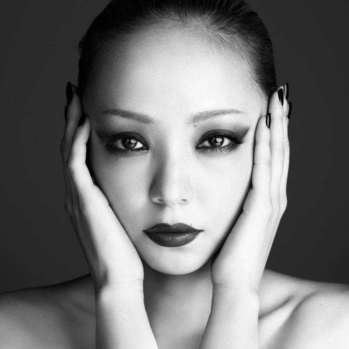 Album FEEL by Namie Amuro