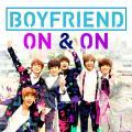 ON&ON (온앤온)  - Boyfriend