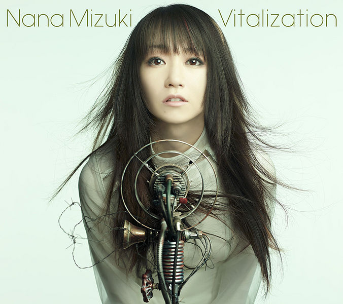 Single Vitalization by Nana Mizuki