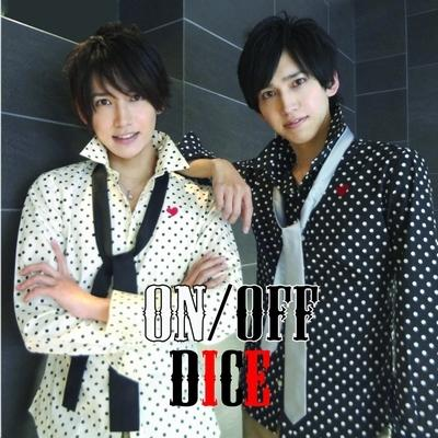 Mini album Dice by ON/OFF