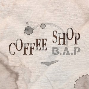 Single Coffee Shop by B.A.P