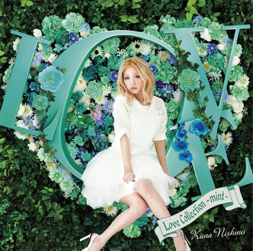 Album Love Collection ~mint~ by Kana Nishino