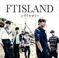 Shiawa Theory (シアワセオリー) - F.T. Island