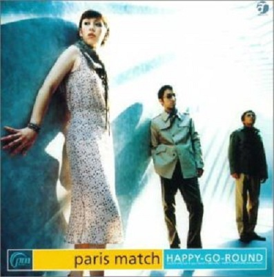 Single Happy Go Round by paris match