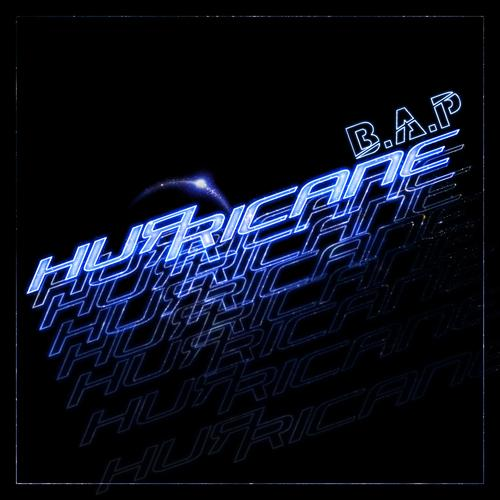 Single Hurricane by B.A.P