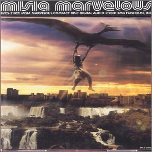 Album Marvelous by MISIA