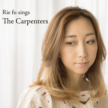 Rie fu Sings The Carpenters | JpopAsia
