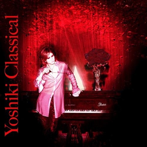 Golden Globe Theme by Yoshiki