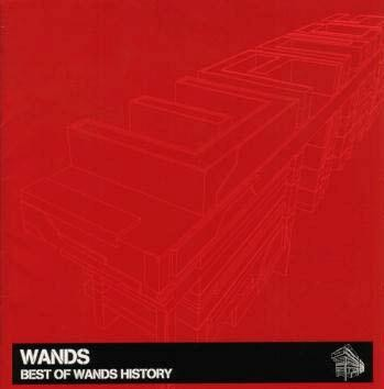 Album BEST OF WANDS HISTORY by Wands