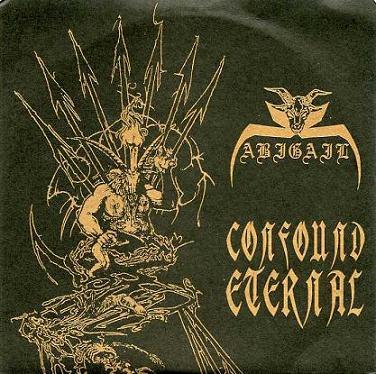 Abigail - Confound Eternal