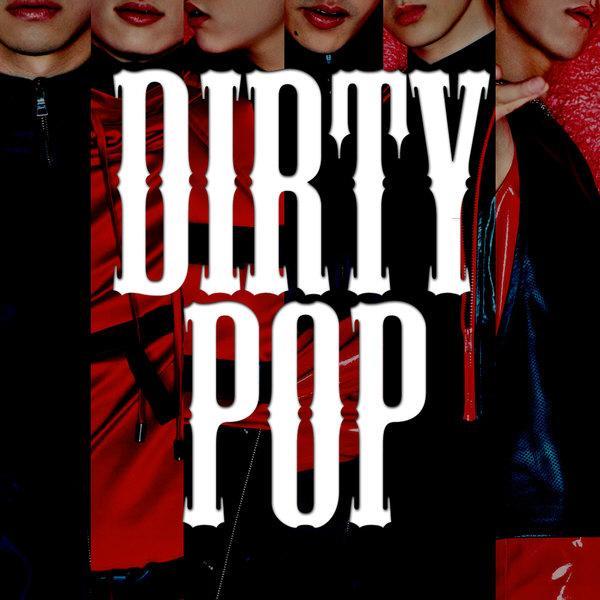 NSync - Dirty Pop Lyrics | MetroLyrics