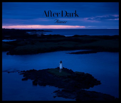 Mini album After Dark by Aimer