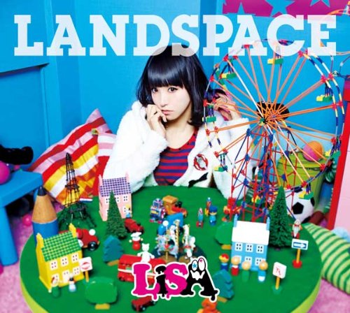 Album LANDSPACE by LiSA