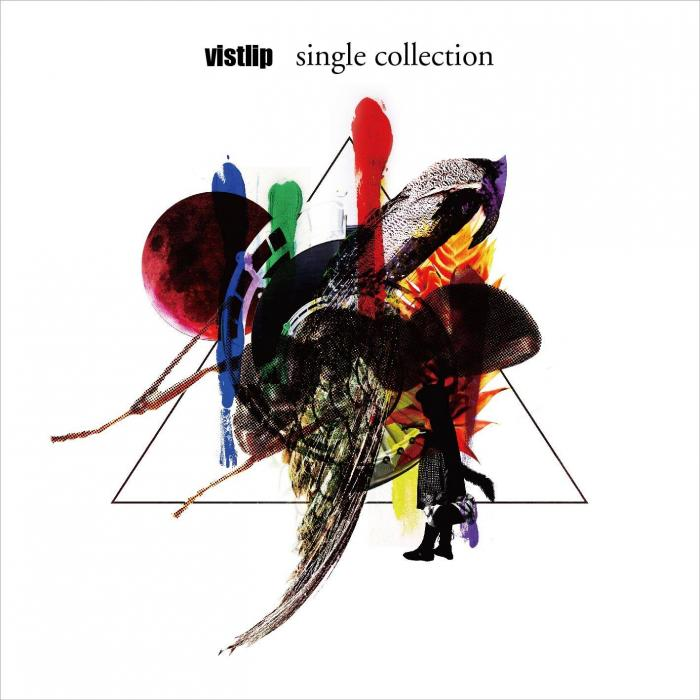 Album SINGLE COLLECTION by vistlip