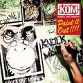 Paint it Out!!!! - KNOCK OUT MONKEY