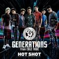 HOT SHOT - GENERATIONS