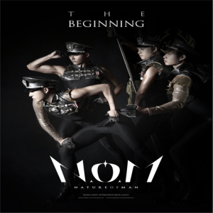 Single The Beginning N.O.M by N.O.M