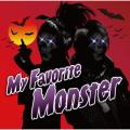 My Favorite Monster by LM.C