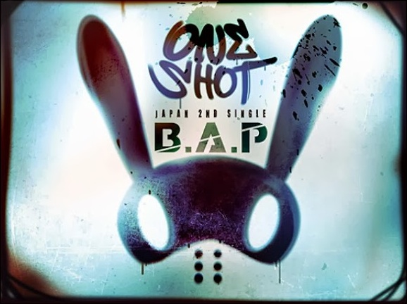 Single One Shot (Japanese Ver.) by B.A.P