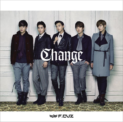Change by F.Cuz