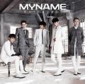 Miracle - MyName
