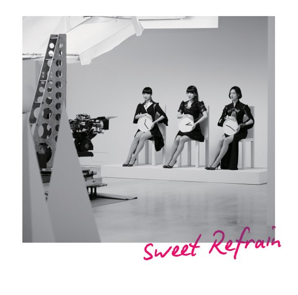 Single Sweet Refrain by Perfume