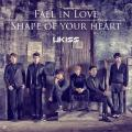 Fall in Love - U-KISS