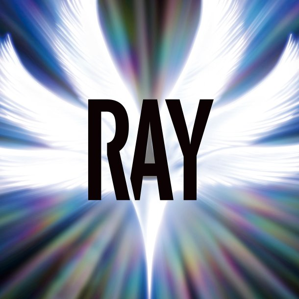 Album RAY by Bump Of Chicken