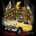 Busted(Feat. C-luv) by Electroboyz