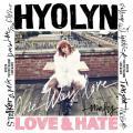 One Way Love - Hyorin