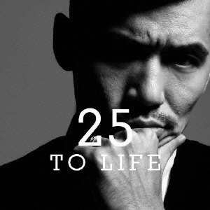 Album 25 To Life by Zeebra