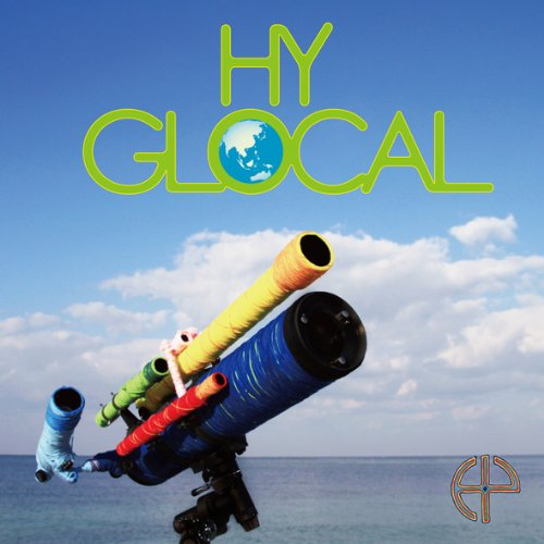 Album GLOCAL by HY