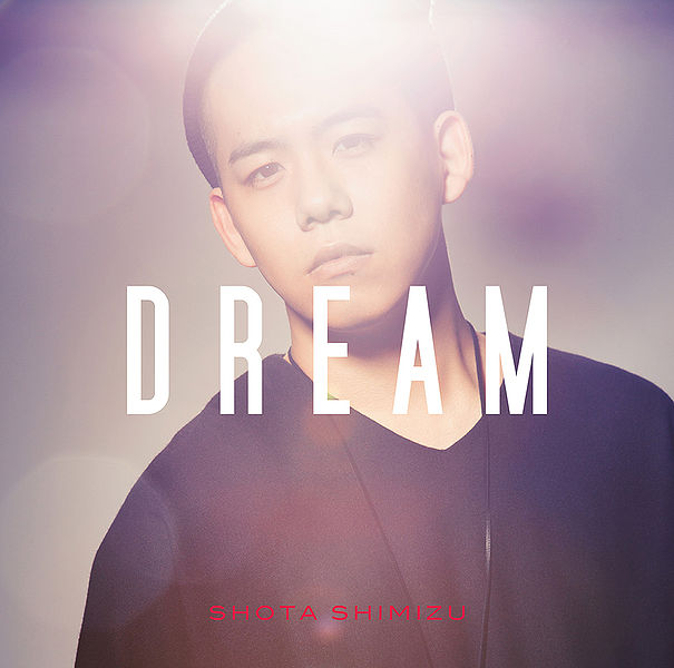 Single Dream by Shota Shimizu